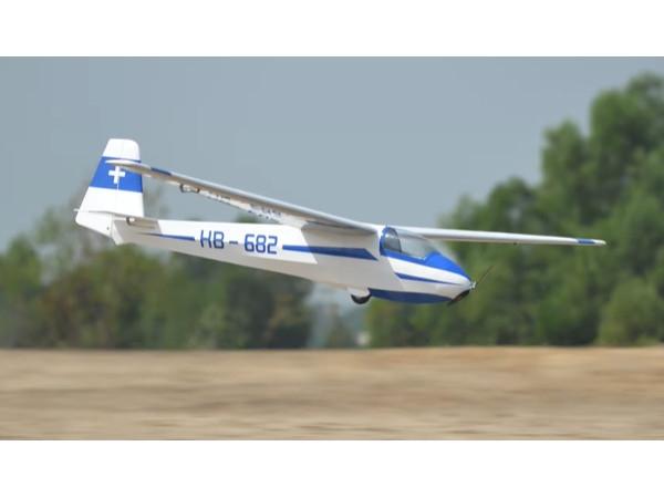 Ka-8b 4.50m Phoenix Model