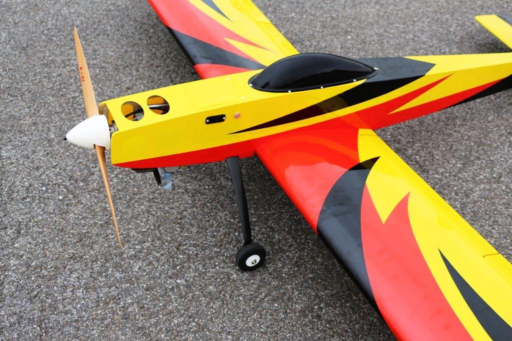 Sport Trainer 88 Pilot RC