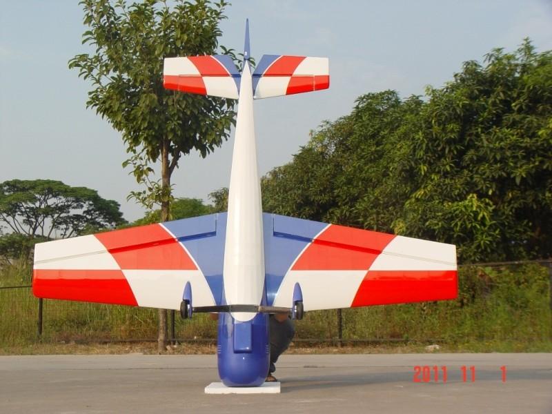 Yak 54 107 in. Pilot RC