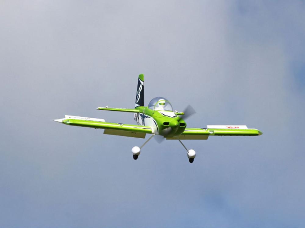 RV-8 SUPER Premier Aircraft