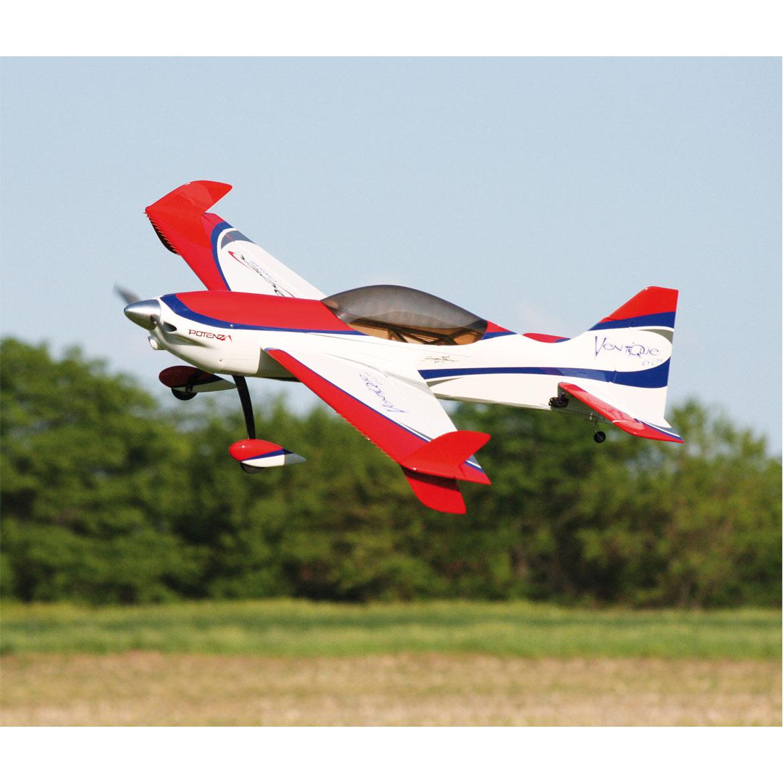 Ventique Premier Aircraft