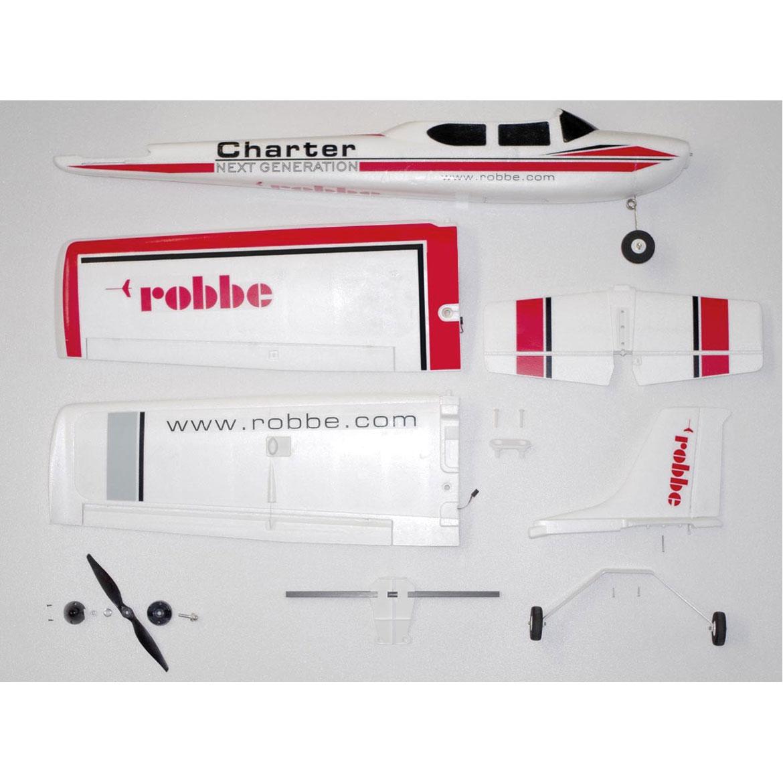 Charter NXG Robbe