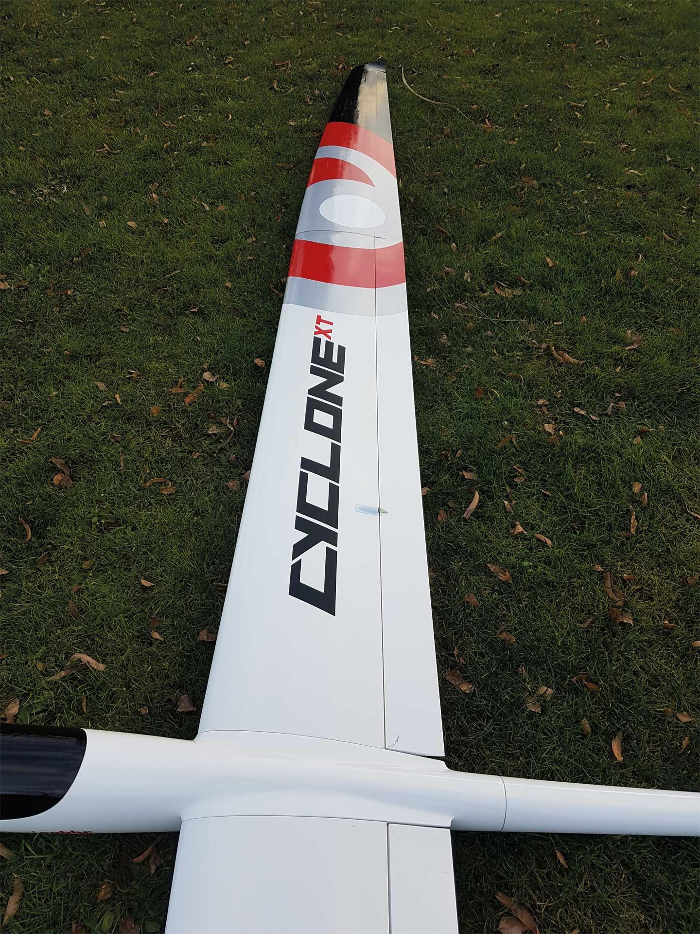Cyclone XT Robbe