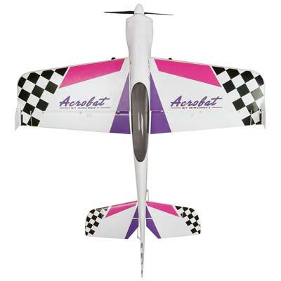 Acrobat 3D ST MODEL