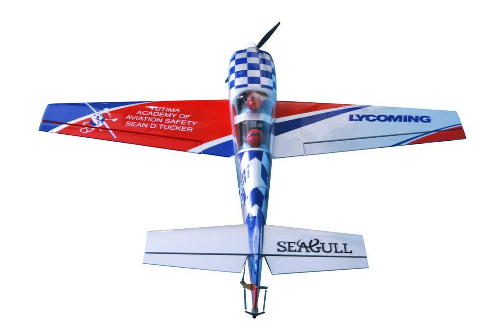 Extra EA 300L EP Seagull Models