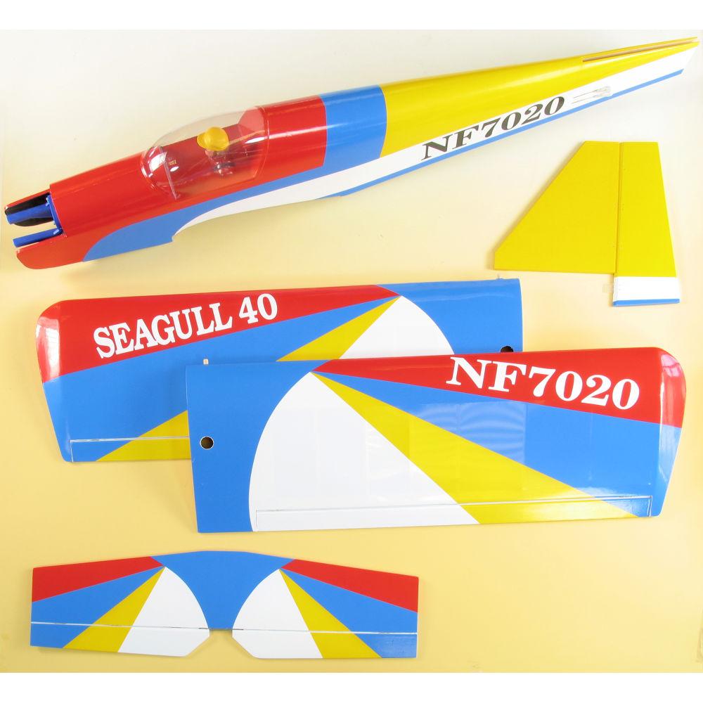 Seagull 40 Seagull Models
