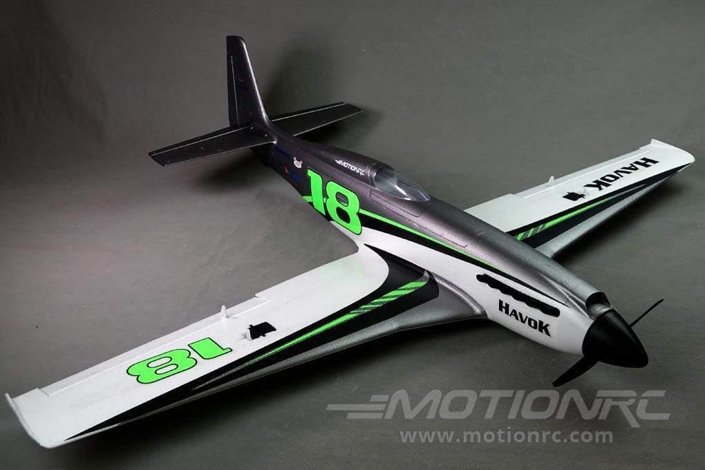 Havok Racer 1000 Skynetic
