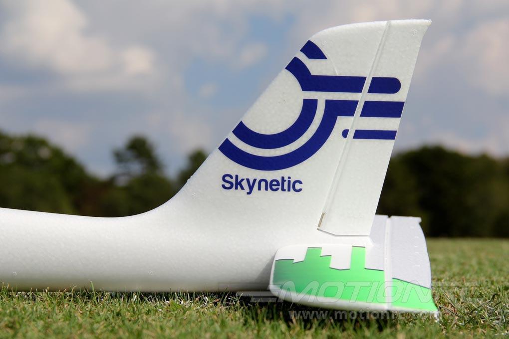 Shrike Glider Skynetic