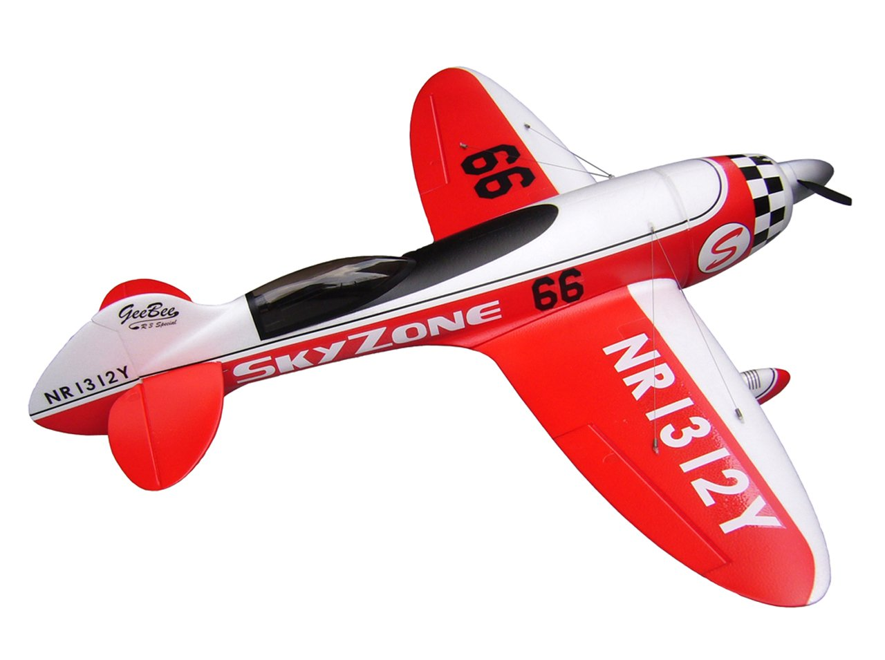 Gee Bee R3 Special Skyzone