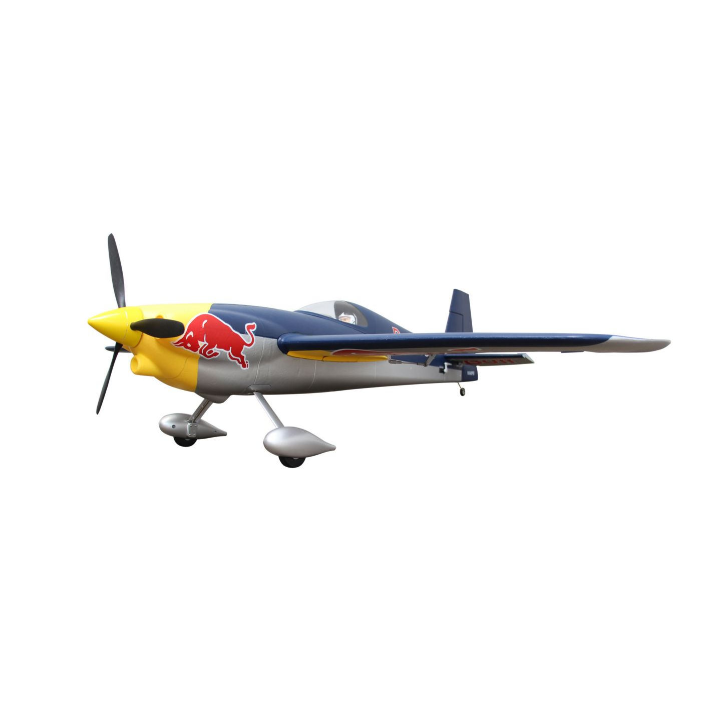 Red Bull Edge 540 Staufenbiel