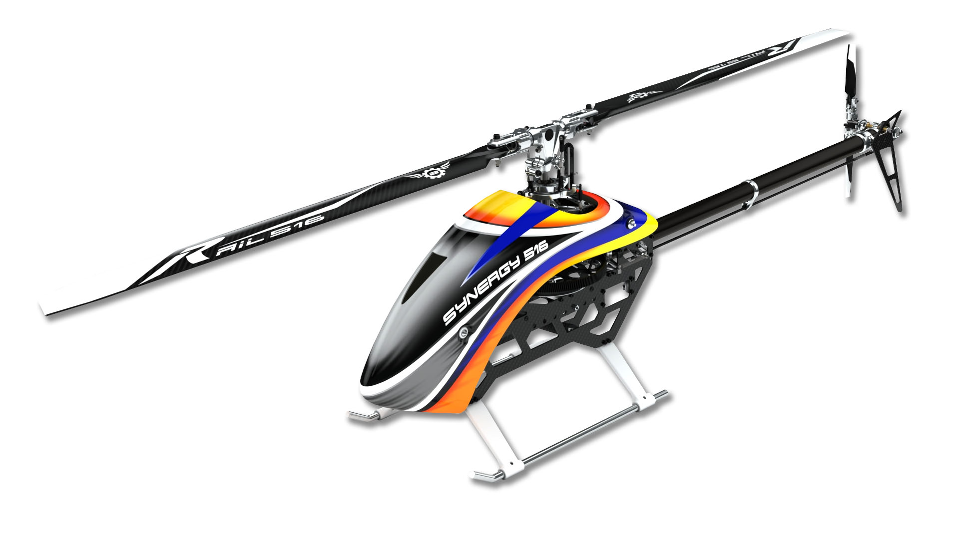 Synergy 516 Synergy R/C Helicopters