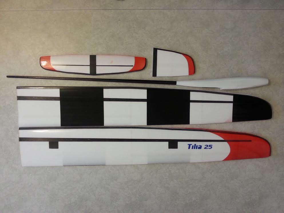 Tilia 25 Tilia Model