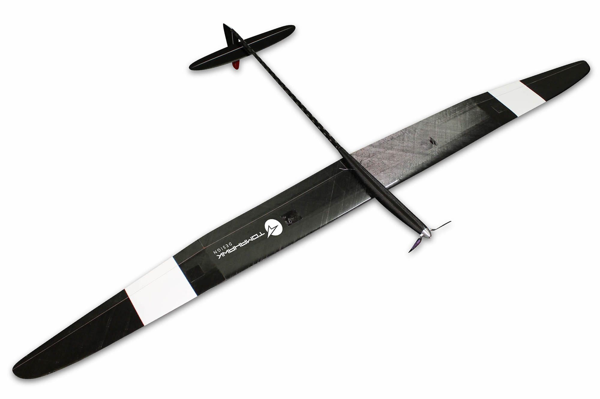 Bora F5J Tomahawk Aviation