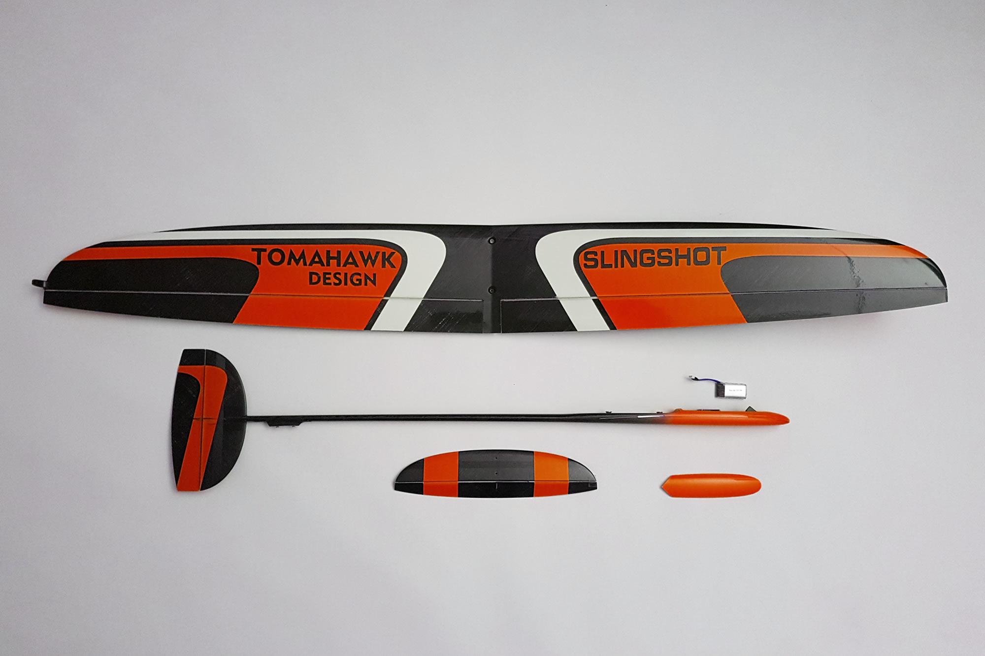 Slingshot DLG Tomahawk Aviation