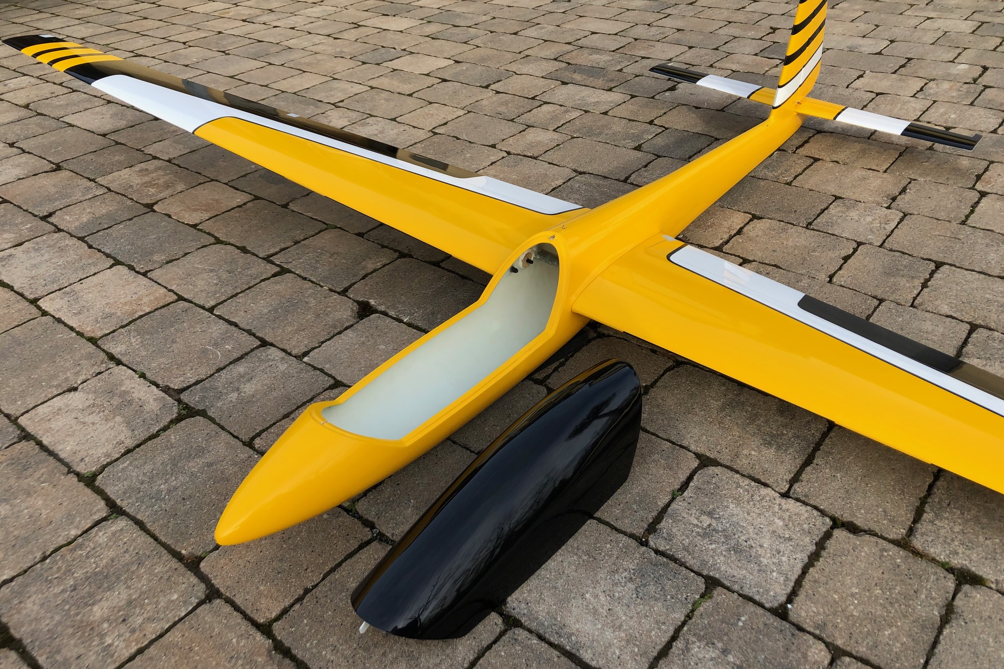 Swift S-1 carbon Tomahawk Aviation