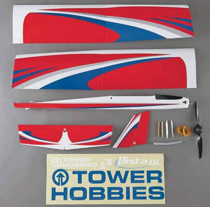 Vista Tower Hobbies