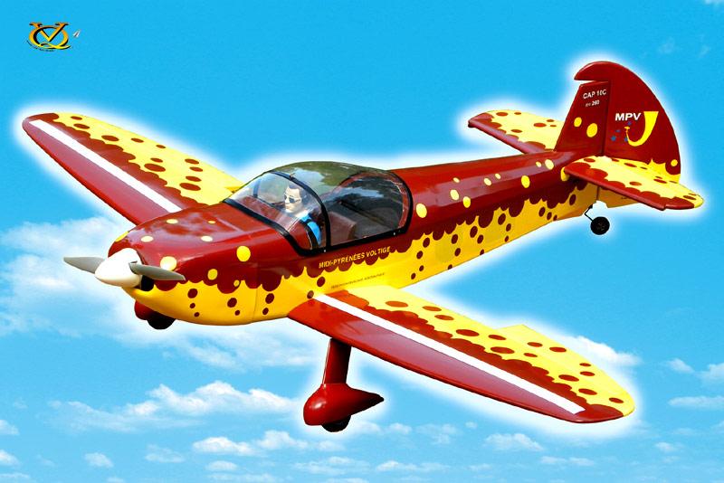 Cap 10 VQ Model