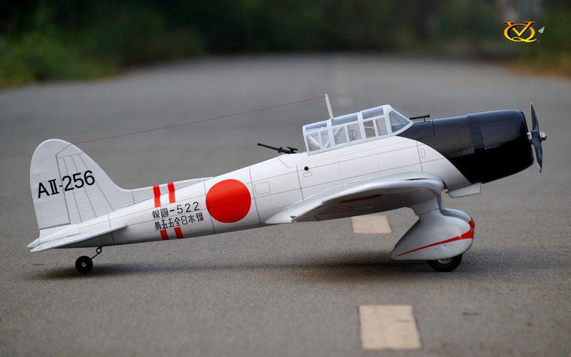 D3A1 Aichi VQ Model