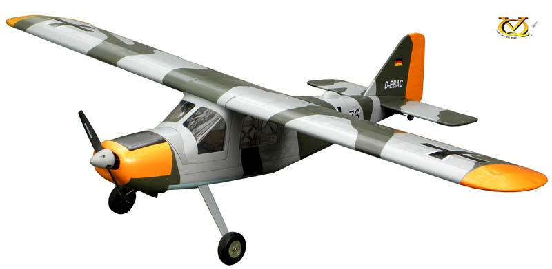 Dornier Do-27 Heer VQ Model