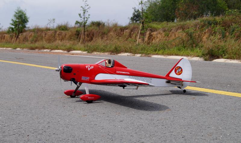 FlyBaby VQ Model