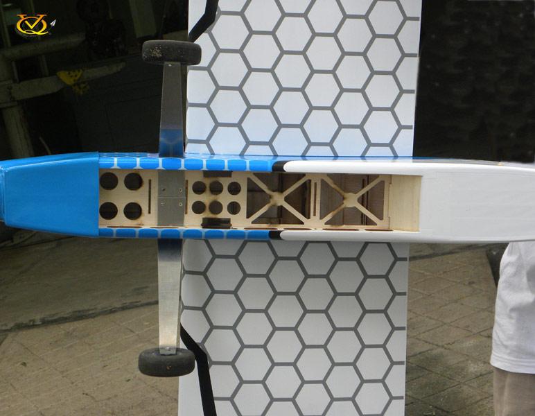 Giant Stick VQ Model