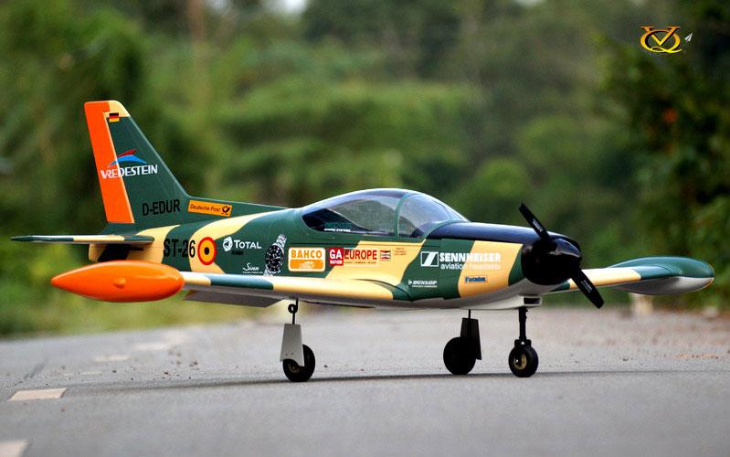 Marchetti SF-260 VQ Model