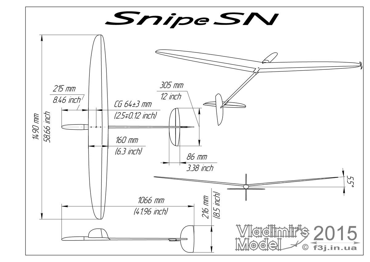 Snipe Vladimirs Model