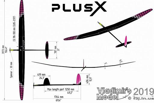 plusX Vladimirs Model