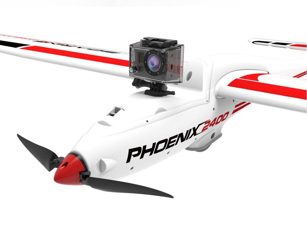 Phoenix 2400 Volantex RC