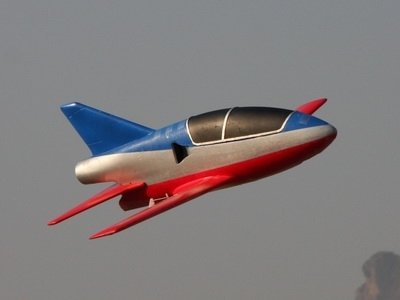 BD-5J Windrider