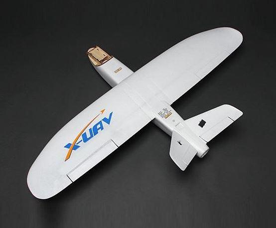 Mini Talon X-UAV