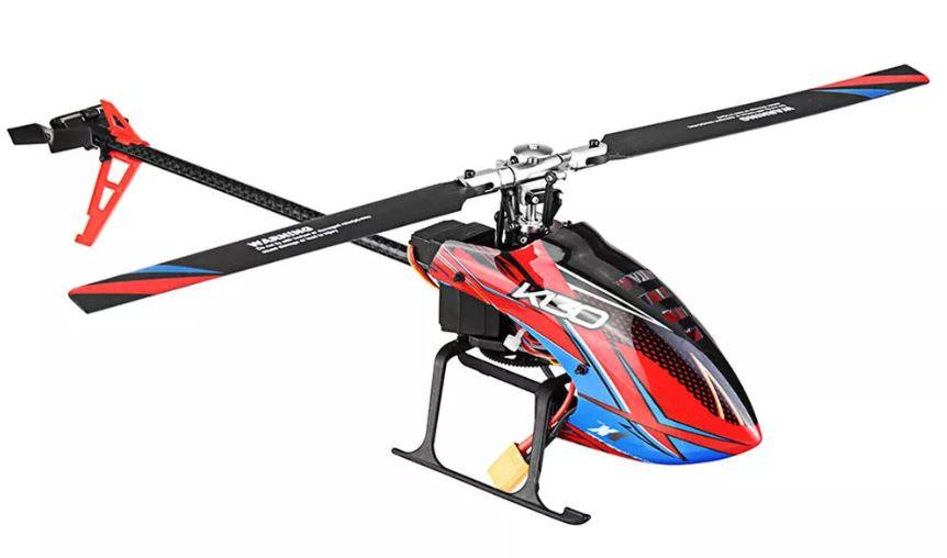 K130 XK Innovations