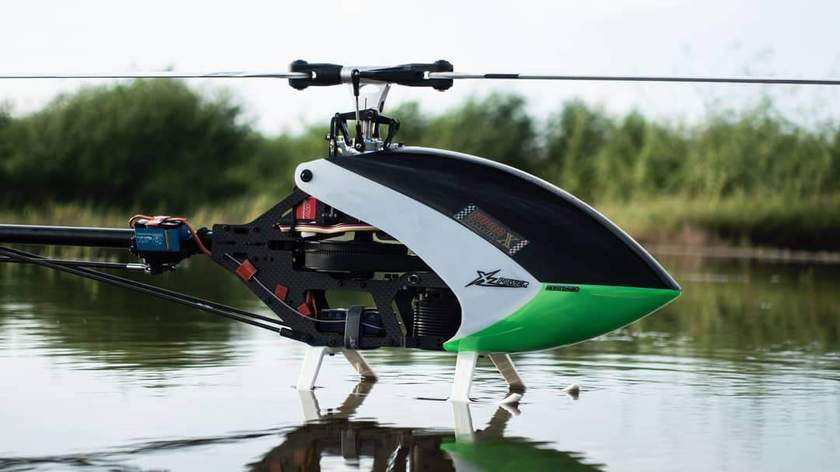 Protos 380 XLPower