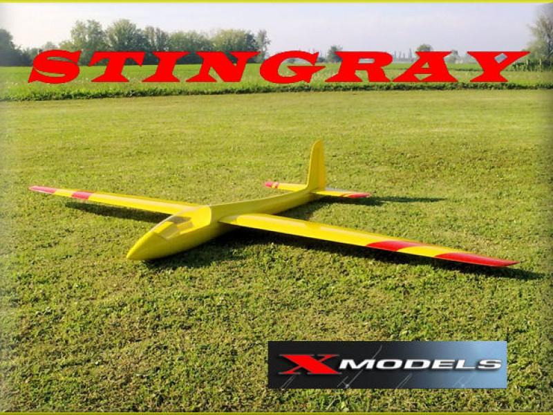 Stingray Xmodels