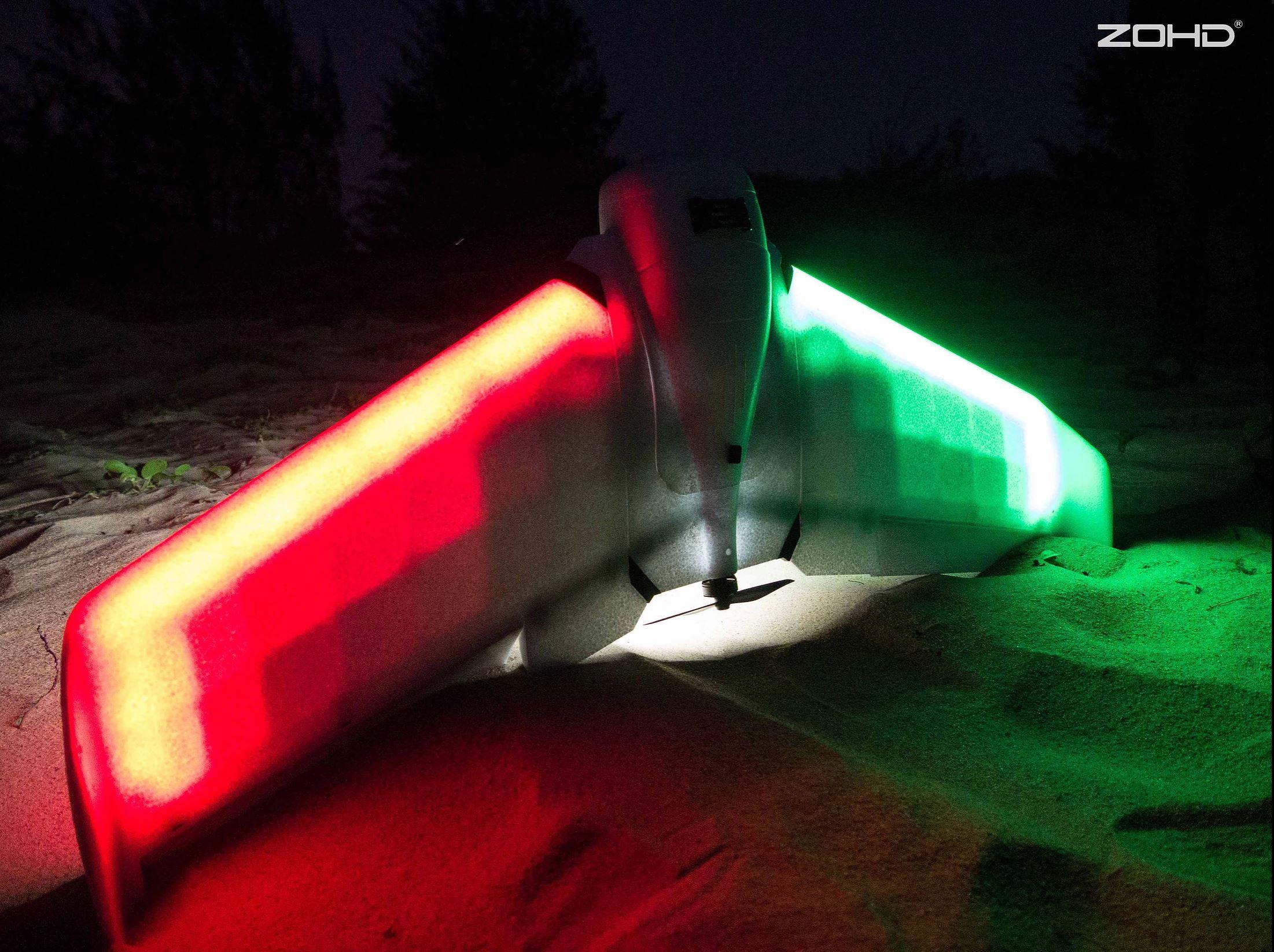 Orbit Neon ZOHD