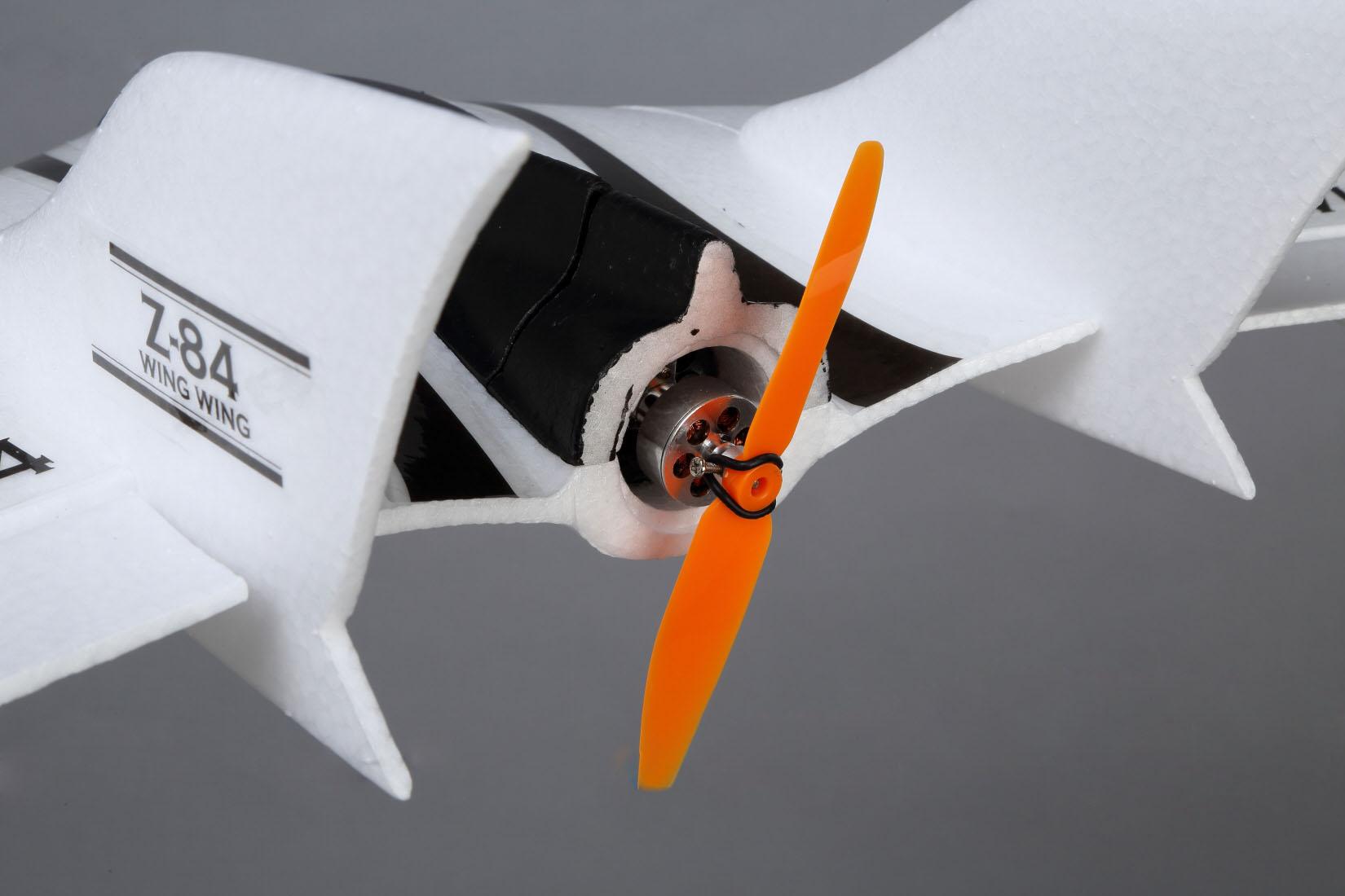 Wing Wing Z-84 Zeta