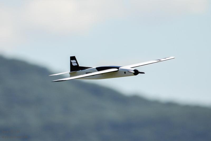 Foxx aero-naut