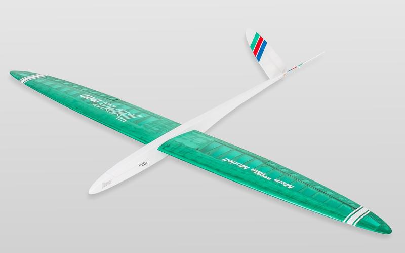 Triple Speed aero-naut