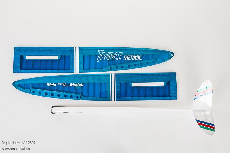 Triple Thermik aero-naut