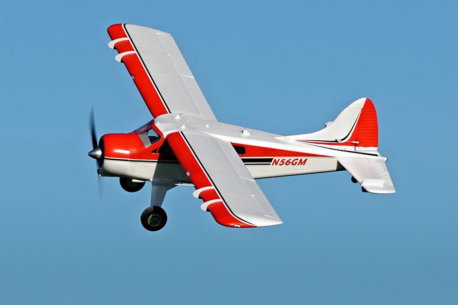 DH-2 Beaver V2 fms