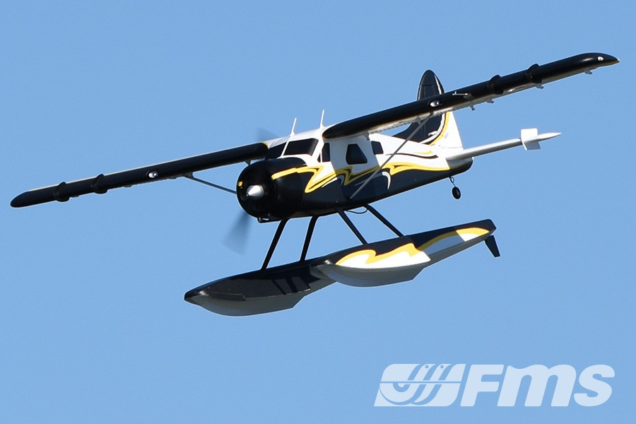 DH-2 Beaver fms