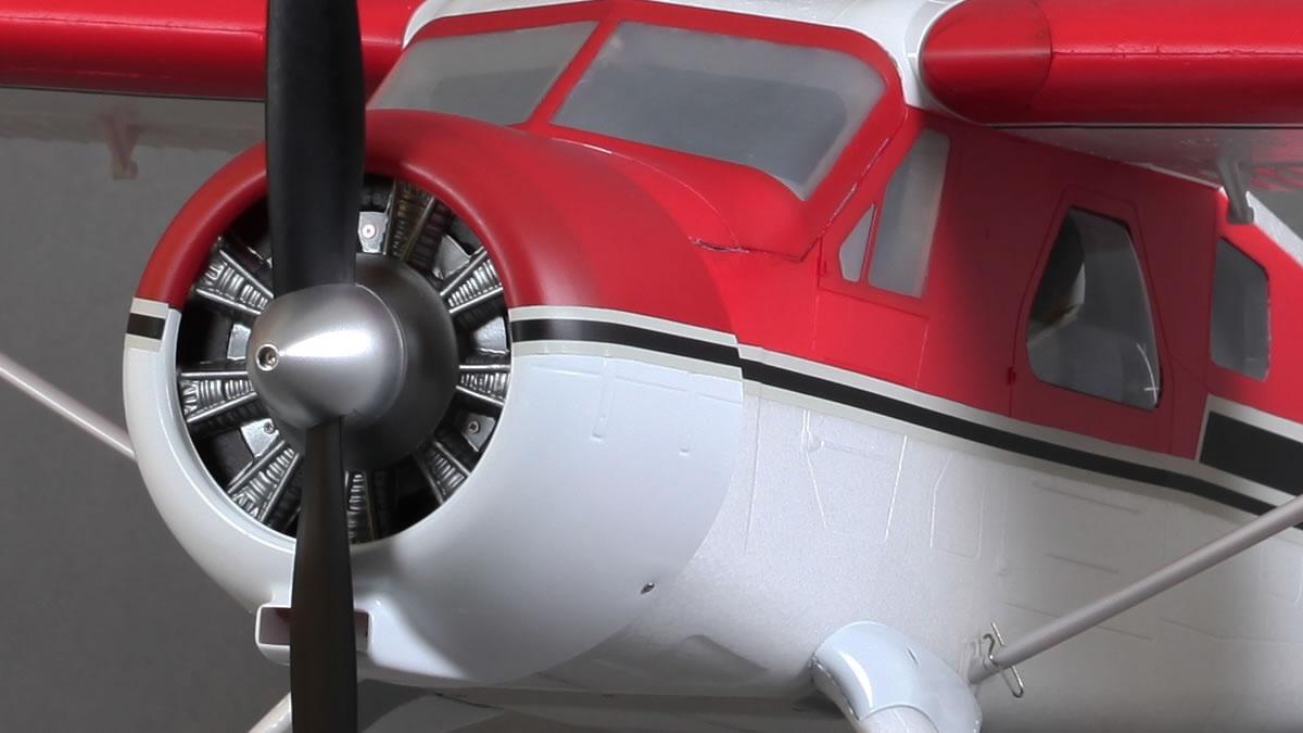 DHC-2 Beaver V2 fms