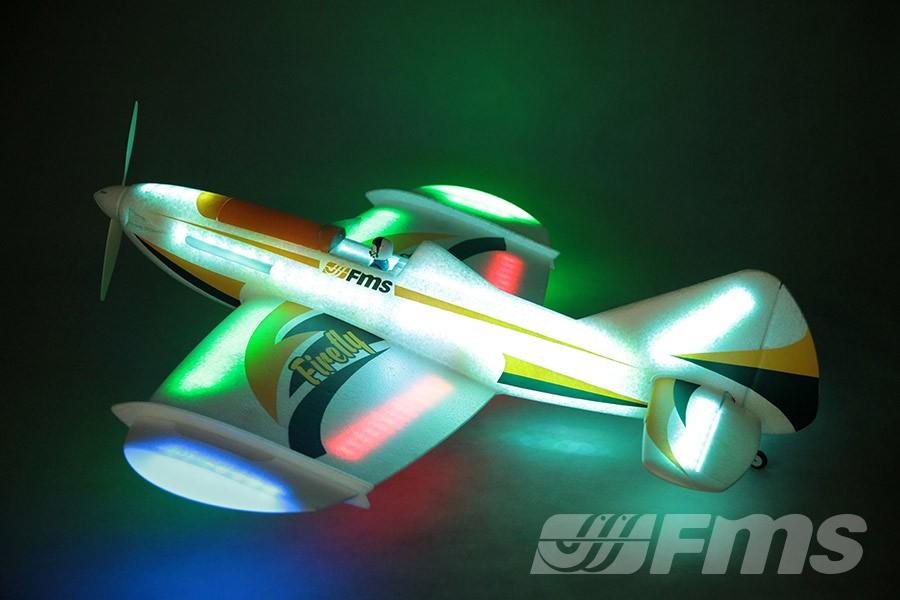 Firefly fms