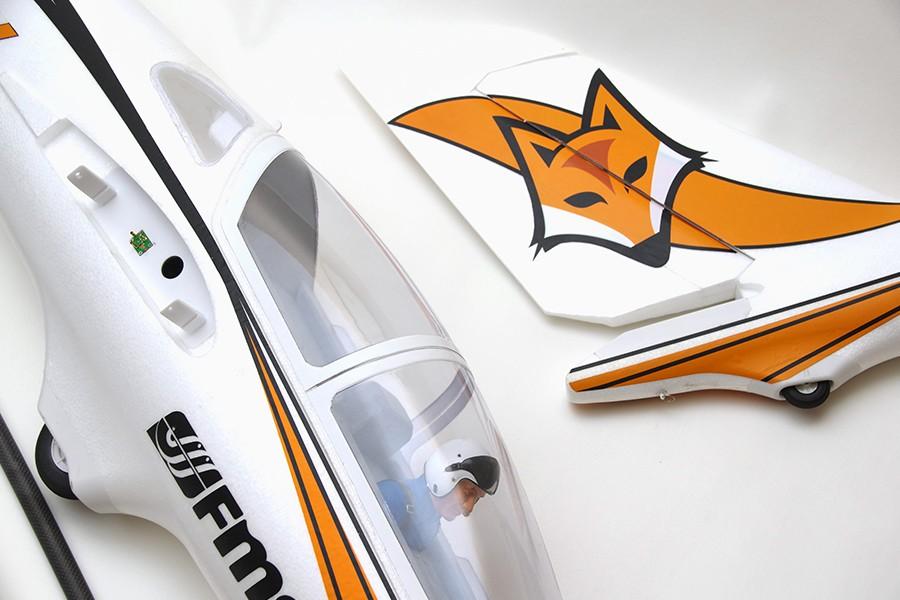 Fox MDM-1 fms