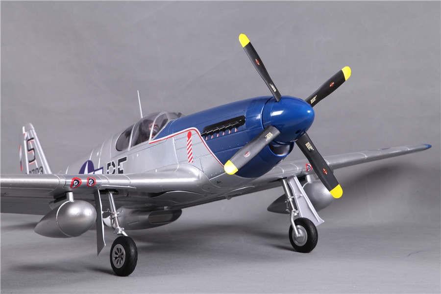 P-51B Snoots Sniper fms