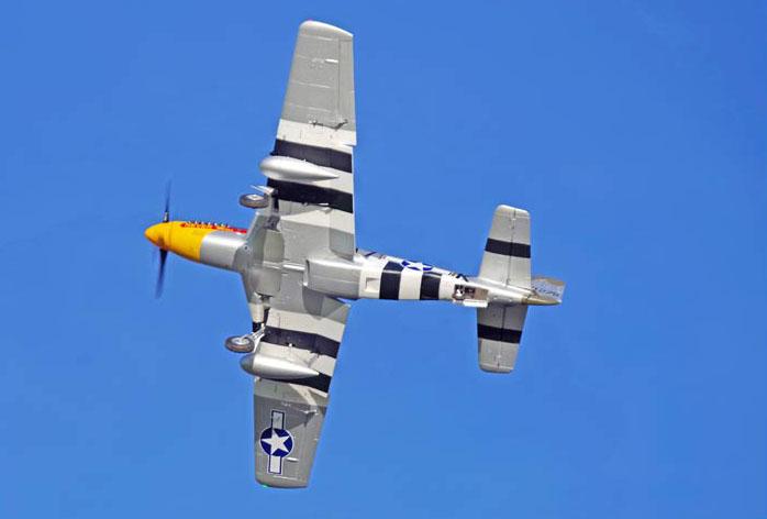 P-51D Never Miss fms