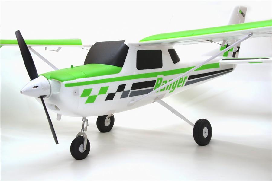 Ranger 1800 fms