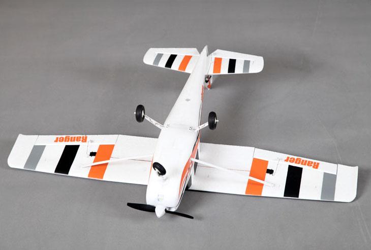 Ranger 850 fms