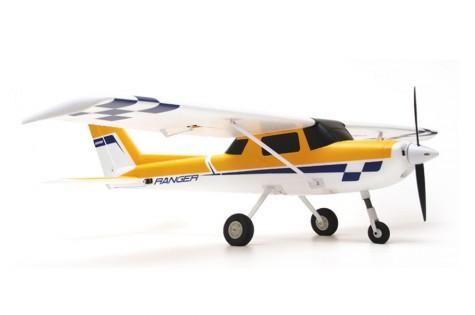 Ranger 1220 fms