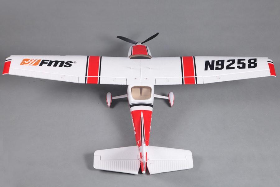 Sky Trainer 182 fms